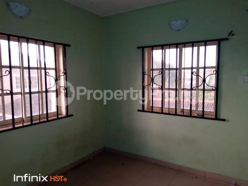 2 bedroom Blocks of Flats House for rent - Abule Egba Abule Egba Lagos - 0