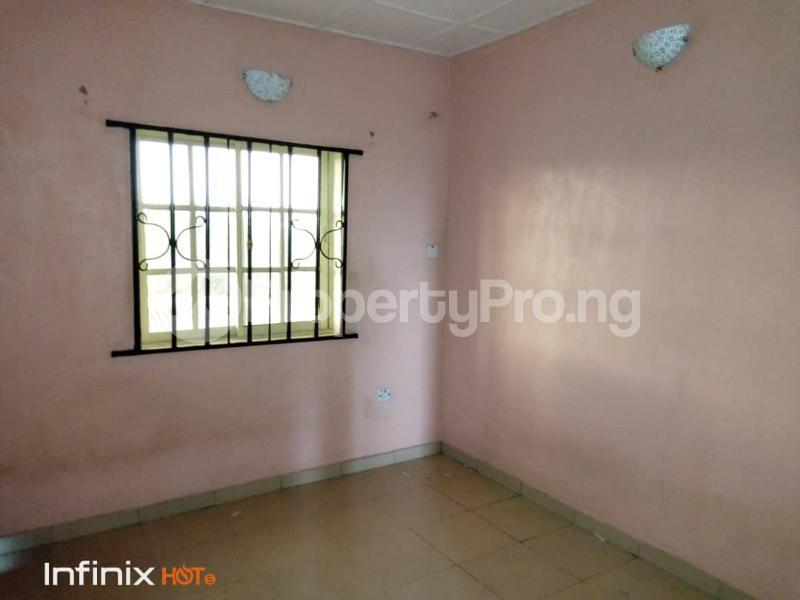 2 bedroom Blocks of Flats House for rent - Abule Egba Abule Egba Lagos - 1