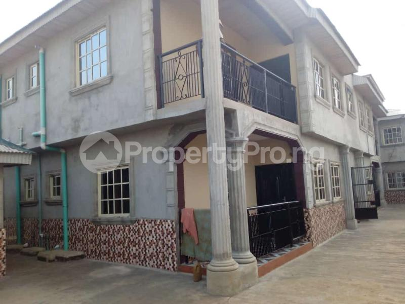 2 bedroom Blocks of Flats House for rent Iyana ipaja Oke-Odo Agege Lagos - 5