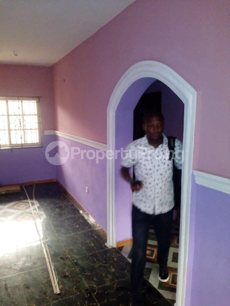 2 bedroom Blocks of Flats House for rent Iyana ipaja Oke-Odo Agege Lagos - 3