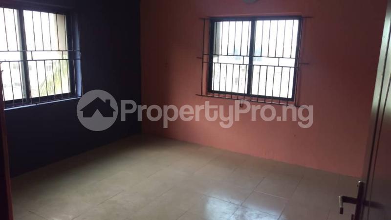 2 bedroom Blocks of Flats House for rent Akowonjo Alimosho Lagos - 10