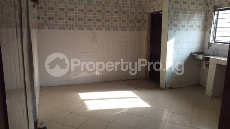 2 bedroom Blocks of Flats House for rent Akowonjo Alimosho Lagos - 1