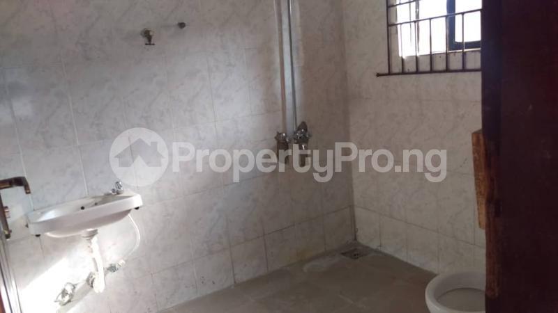 2 bedroom Blocks of Flats House for rent Akowonjo Alimosho Lagos - 7
