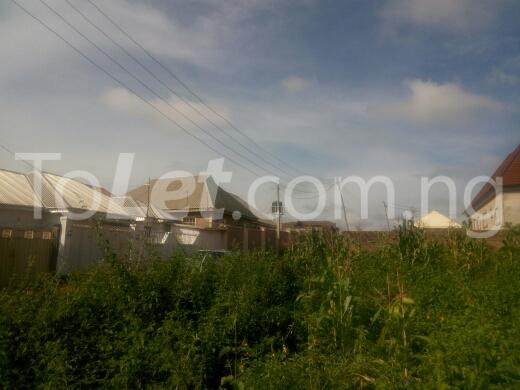 Land for sale kaduna south Kaduna South Kaduna - 4