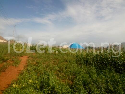 Land for sale kaduna south Kaduna South Kaduna - 2