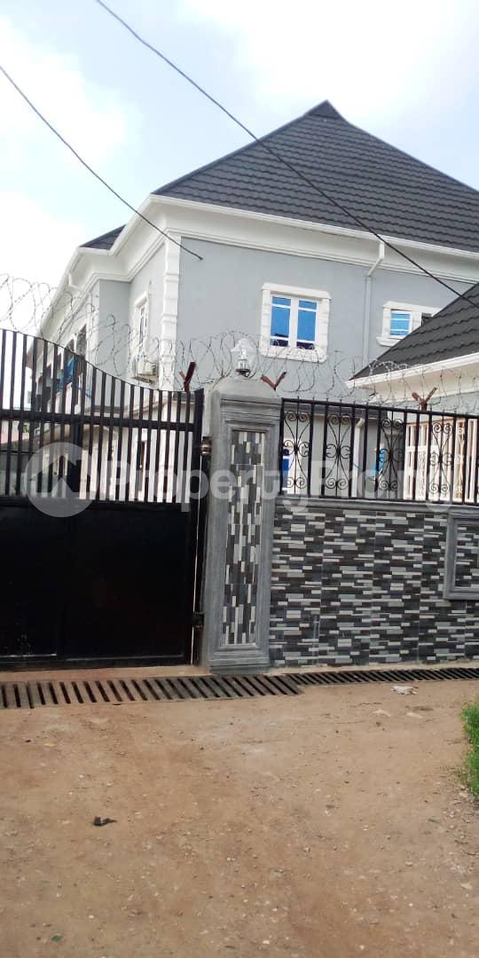 2 bedroom Shared Apartment Flat / Apartment for rent Ashipa road Ayobo Ipaja Lagos - 9