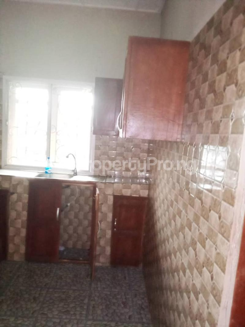 2 bedroom Shared Apartment Flat / Apartment for rent Ashipa road Ayobo Ipaja Lagos - 4