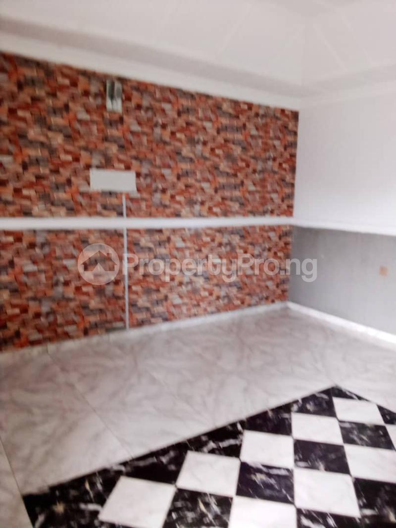 2 bedroom Shared Apartment Flat / Apartment for rent Ashipa road Ayobo Ipaja Lagos - 7