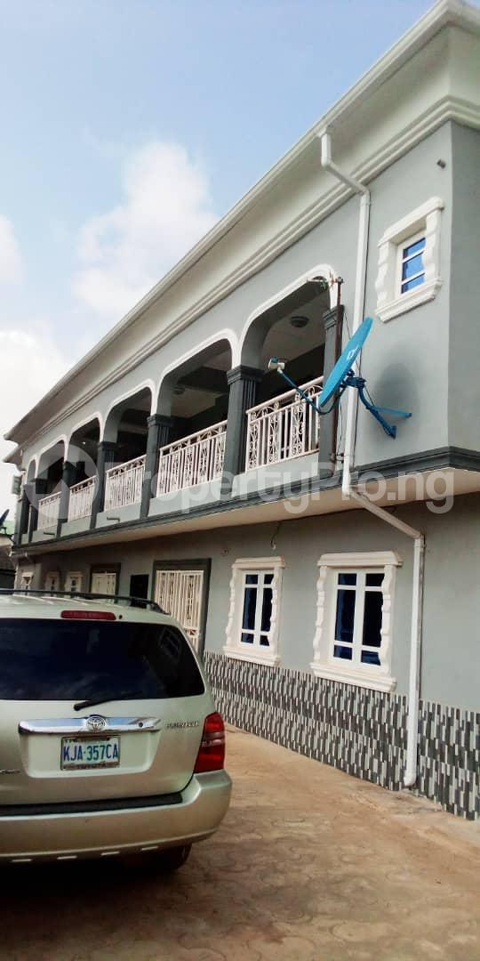 2 bedroom Shared Apartment Flat / Apartment for rent Ashipa road Ayobo Ipaja Lagos - 10