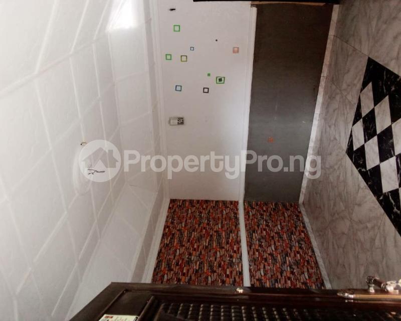 2 bedroom Shared Apartment Flat / Apartment for rent Ashipa road Ayobo Ipaja Lagos - 5