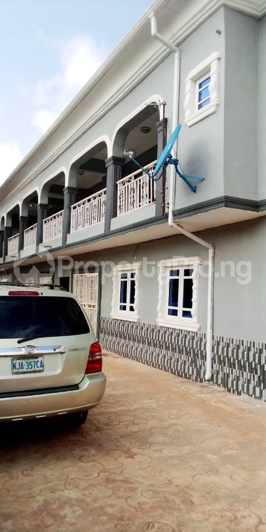 2 bedroom Shared Apartment Flat / Apartment for rent Ashipa road Ayobo Ipaja Lagos - 0