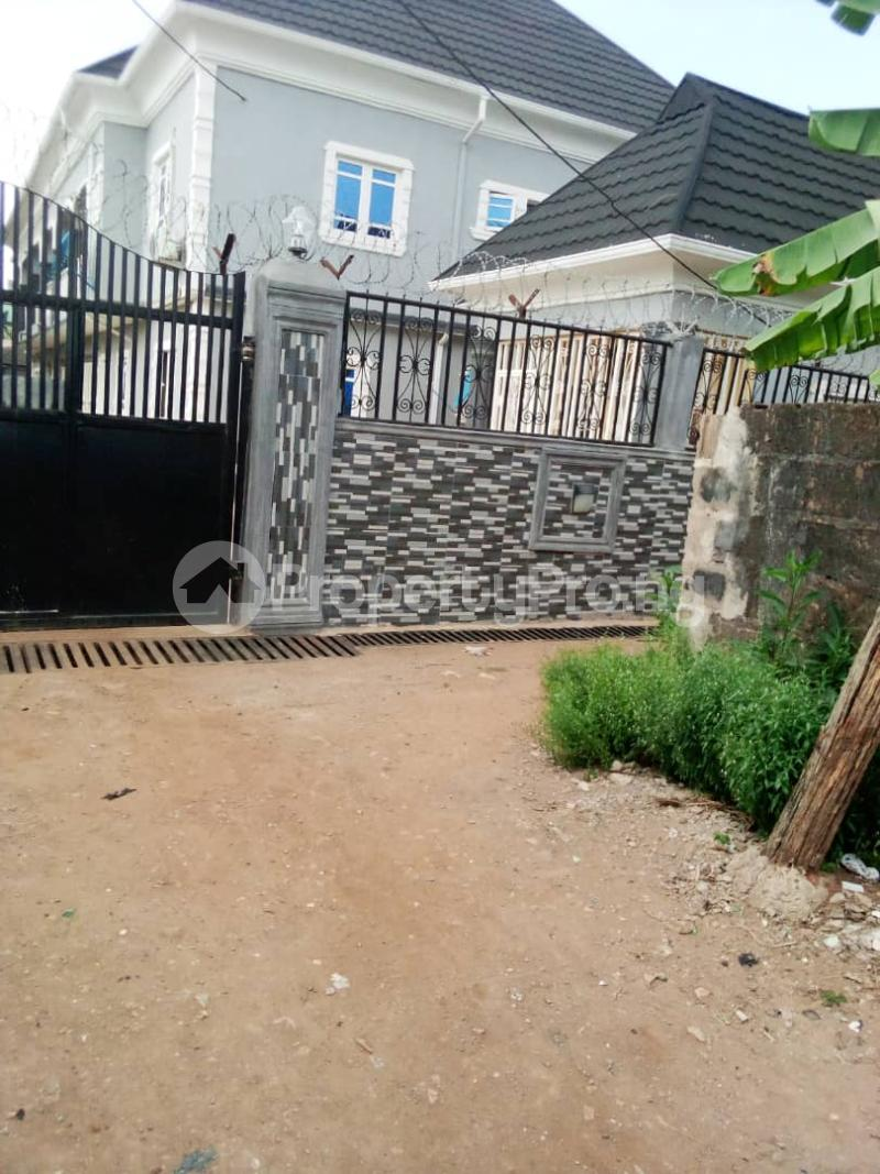 2 bedroom Shared Apartment Flat / Apartment for rent Ashipa road Ayobo Ipaja Lagos - 1