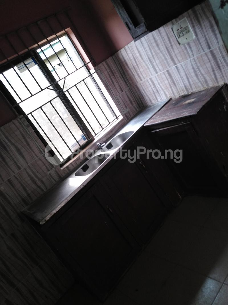 2 bedroom Shared Apartment Flat / Apartment for rent Major bus stop ayobo Ayobo Ipaja Lagos - 5
