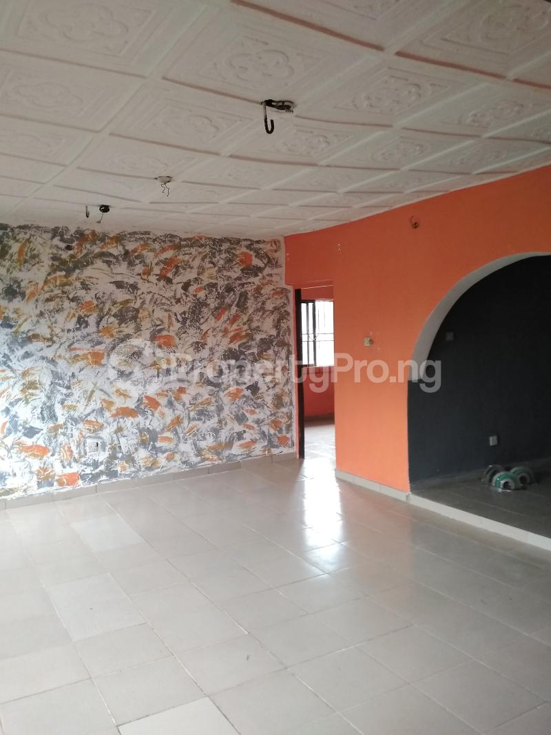 2 bedroom Shared Apartment Flat / Apartment for rent Major bus stop ayobo Ayobo Ipaja Lagos - 10