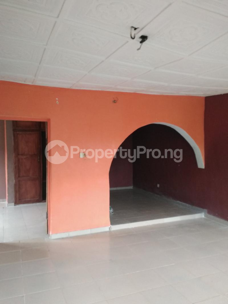 2 bedroom Shared Apartment Flat / Apartment for rent Major bus stop ayobo Ayobo Ipaja Lagos - 6