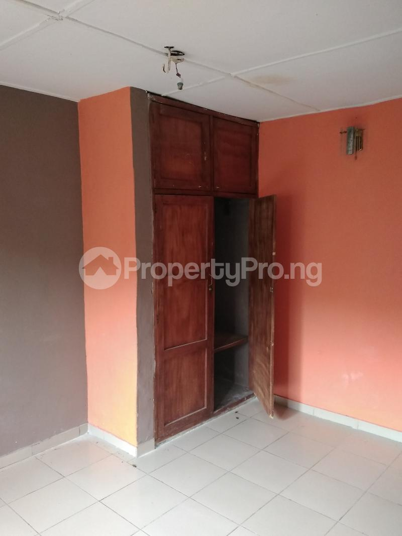 2 bedroom Shared Apartment Flat / Apartment for rent Major bus stop ayobo Ayobo Ipaja Lagos - 3