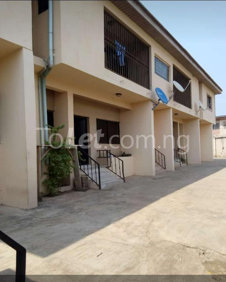 2 bedroom Blocks of Flats House for rent Olopade Agoro, Oluyole Main  Oluyole Estate Ibadan Oyo - 0
