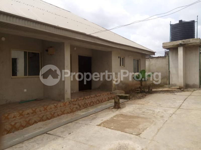 2 bedroom Flat / Apartment for rent Polo Club Jericho Ibadan Oyo - 0