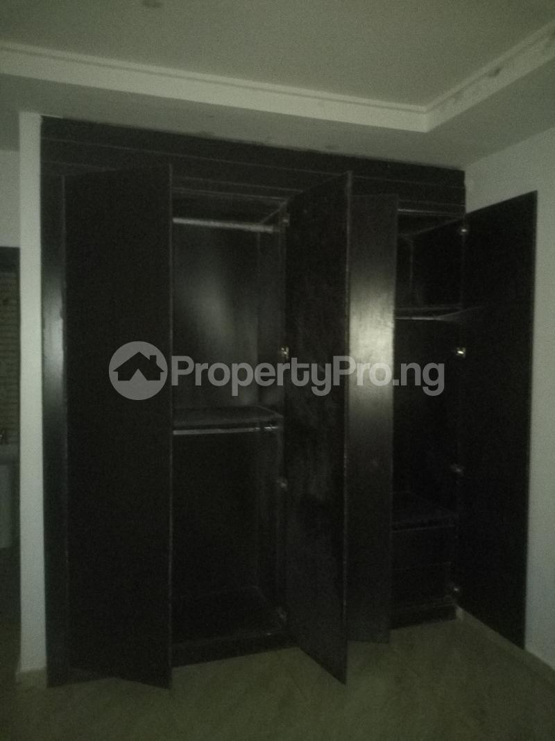2 bedroom Flat / Apartment for rent Atlantic view estate alpha beach road  Igbo-efon Lekki Lagos - 4