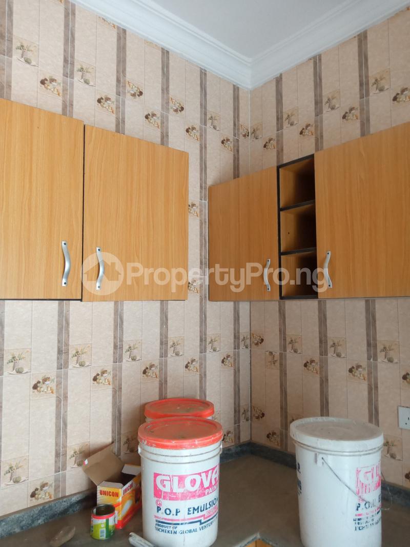 2 bedroom Blocks of Flats House for rent Akoto estate Akala Express Ibadan Oyo - 6