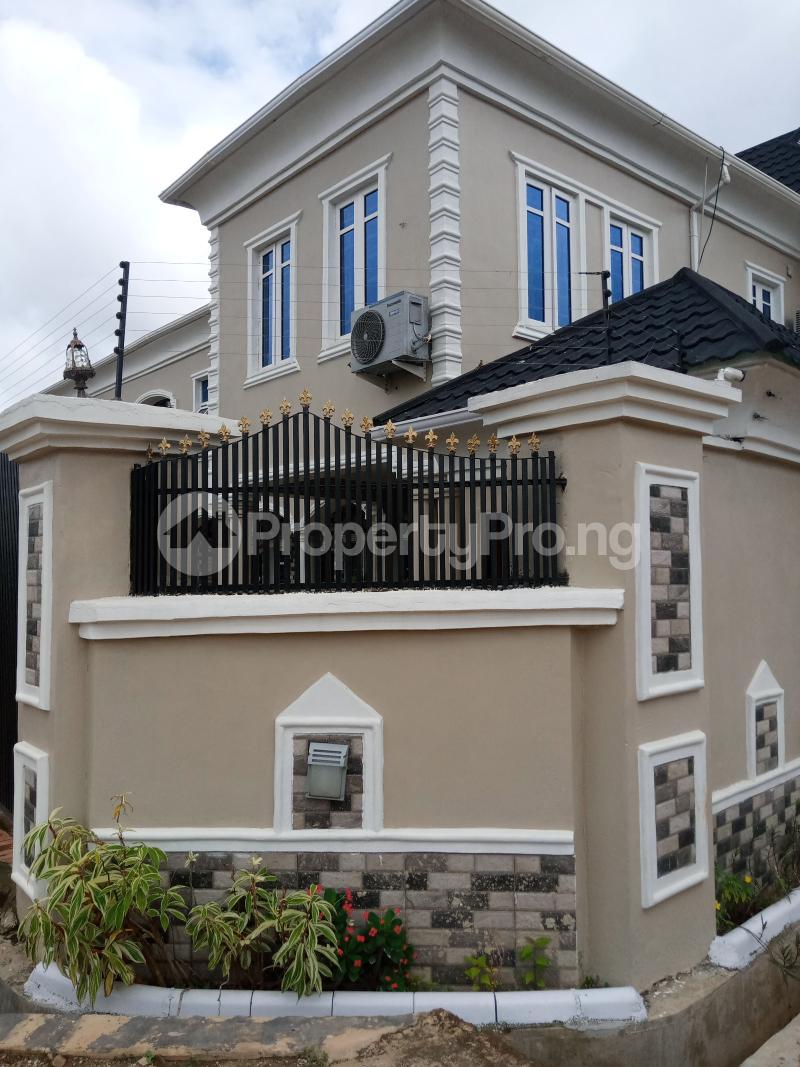 2 bedroom Blocks of Flats House for rent Akoto estate Akala Express Ibadan Oyo - 1