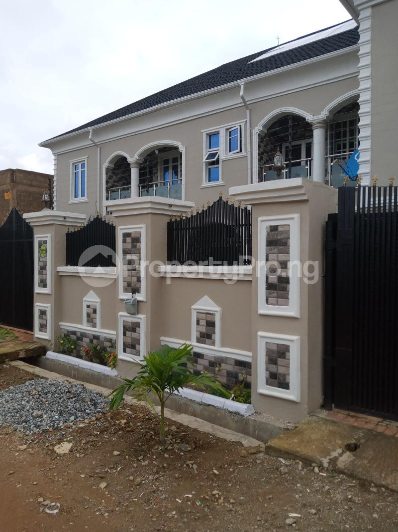 2 bedroom Blocks of Flats House for rent Akoto estate Akala Express Ibadan Oyo - 2