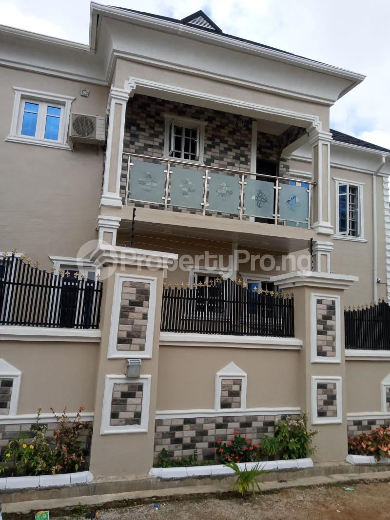 2 bedroom Blocks of Flats House for rent Akoto estate Akala Express Ibadan Oyo - 0