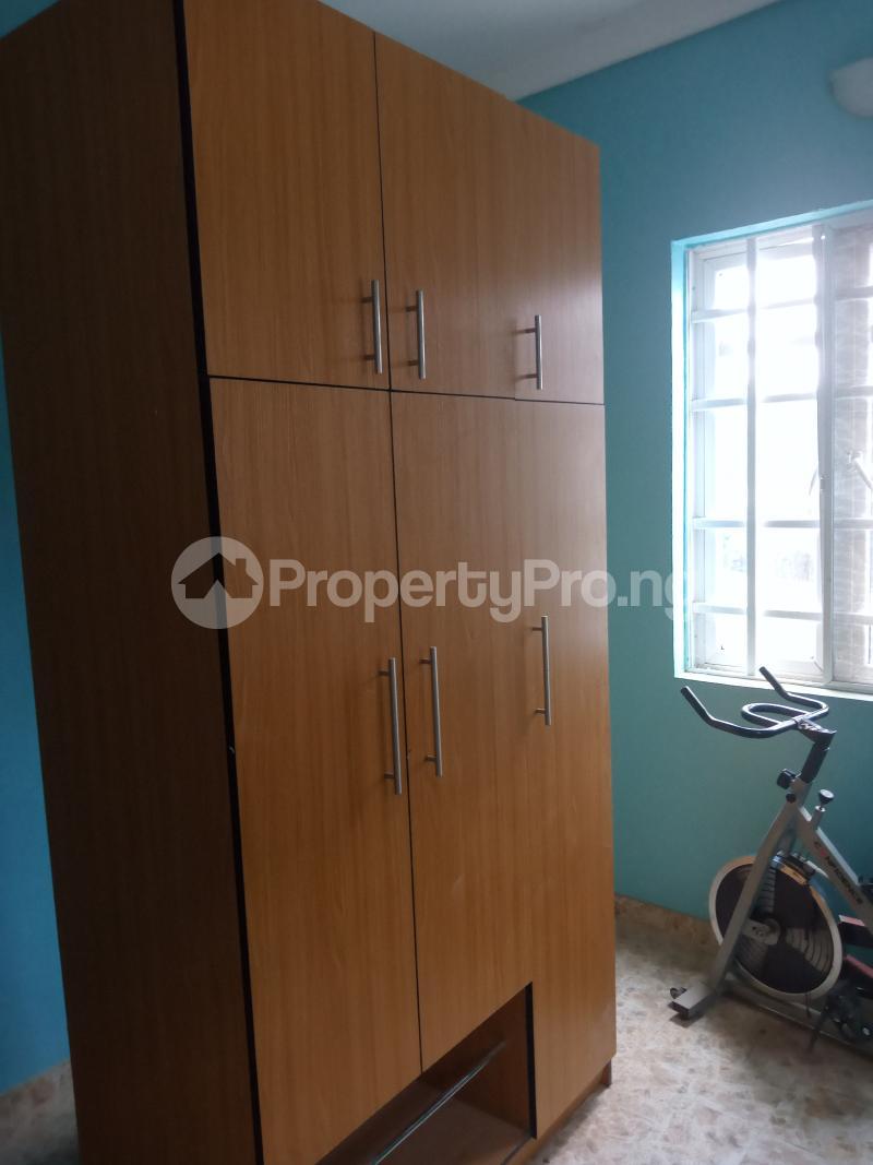 2 bedroom Blocks of Flats House for rent Akoto estate Akala Express Ibadan Oyo - 5