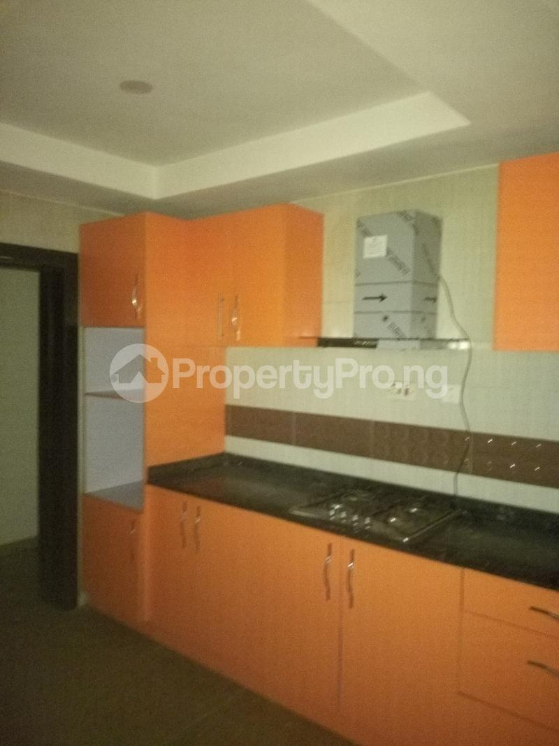 2 bedroom Flat / Apartment for rent Atlantic view estate alpha beach road  Igbo-efon Lekki Lagos - 1