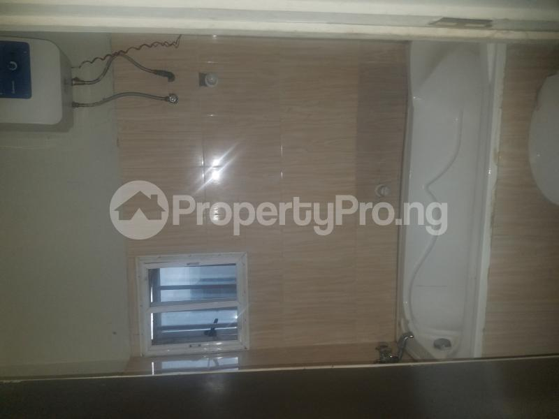 2 bedroom Blocks of Flats House for rent Wema bank Osolo way Ajao Estate Isolo Lagos - 2