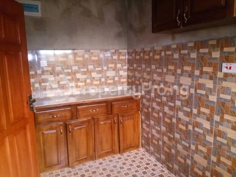 2 bedroom Flat / Apartment for rent Polo Club Jericho Ibadan Oyo - 2
