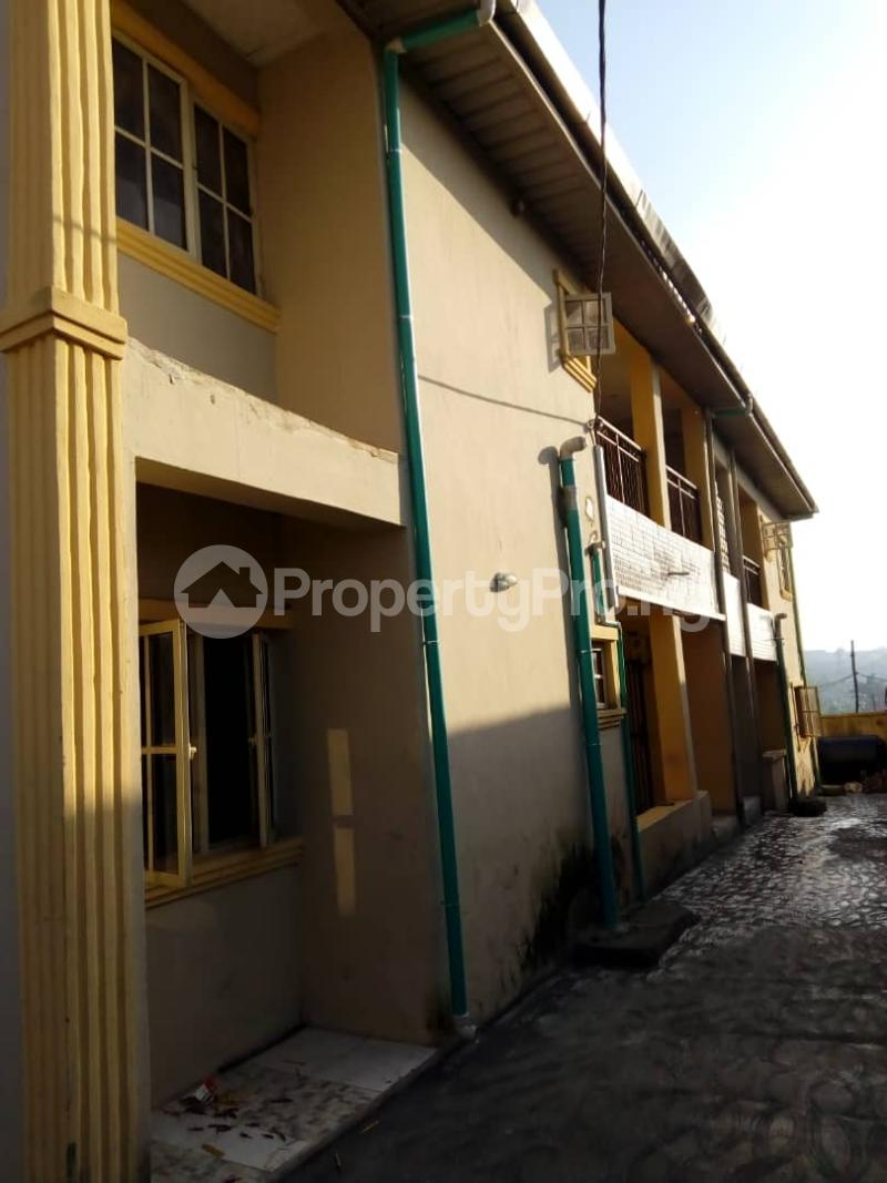 Blocks of Flats House for rent - Eleyele Ibadan Oyo - 0