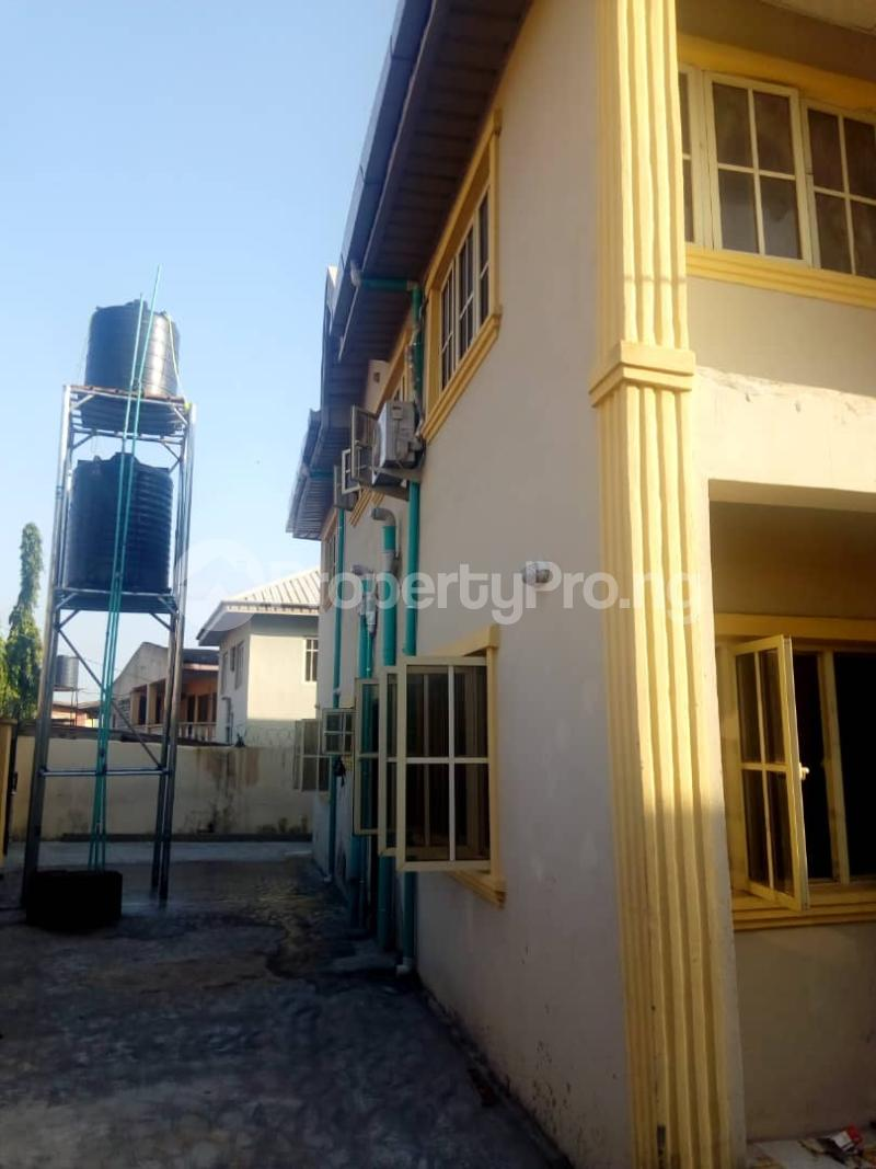 Blocks of Flats House for rent - Eleyele Ibadan Oyo - 4