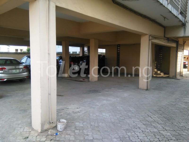 3 bedroom Flat / Apartment for rent APOSTHOLIC ROAD  Anthony Village Maryland Lagos - 8