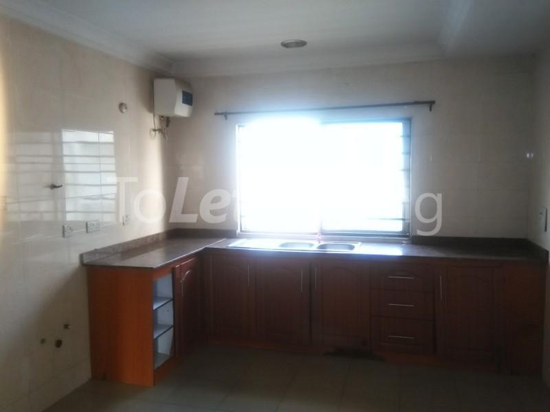 3 bedroom Flat / Apartment for rent APOSTHOLIC ROAD  Anthony Village Maryland Lagos - 1