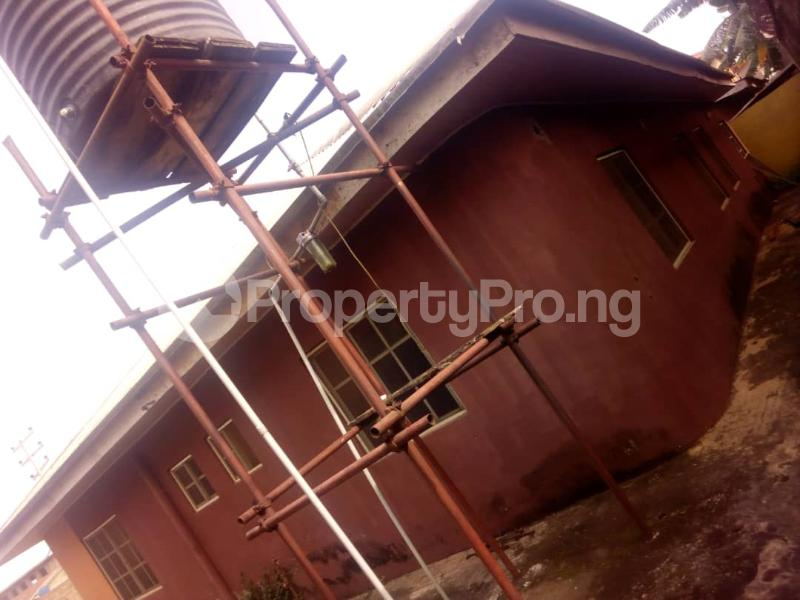 3 bedroom Detached Bungalow House for rent Ashipa road,amule busstop,ipaja Ayobo Ayobo Ipaja Lagos - 11