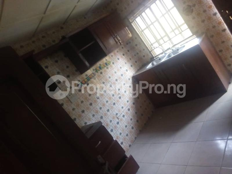 3 bedroom Detached Bungalow House for rent Ashipa road,amule busstop,ipaja Ayobo Ayobo Ipaja Lagos - 3