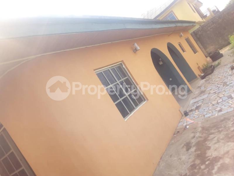 3 bedroom Detached Bungalow House for rent Ashipa road,amule busstop,ipaja Ayobo Ayobo Ipaja Lagos - 13