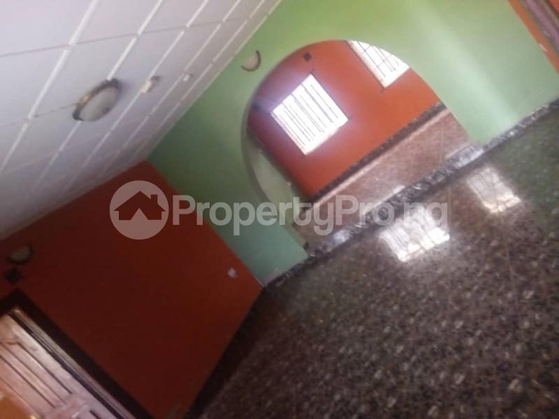 3 bedroom Detached Bungalow House for rent Ashipa road,amule busstop,ipaja Ayobo Ayobo Ipaja Lagos - 6