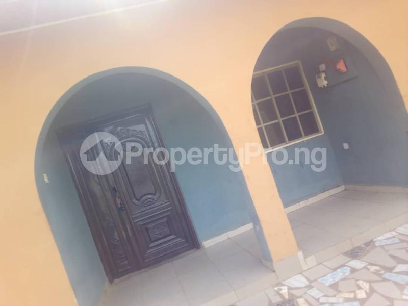 3 bedroom Detached Bungalow House for rent Ashipa road,amule busstop,ipaja Ayobo Ayobo Ipaja Lagos - 0