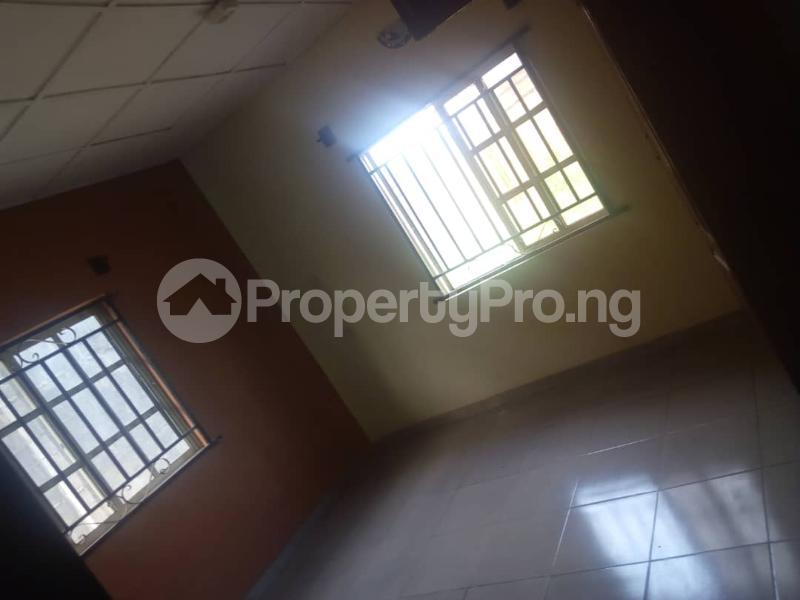 3 bedroom Detached Bungalow House for rent Ashipa road,amule busstop,ipaja Ayobo Ayobo Ipaja Lagos - 5