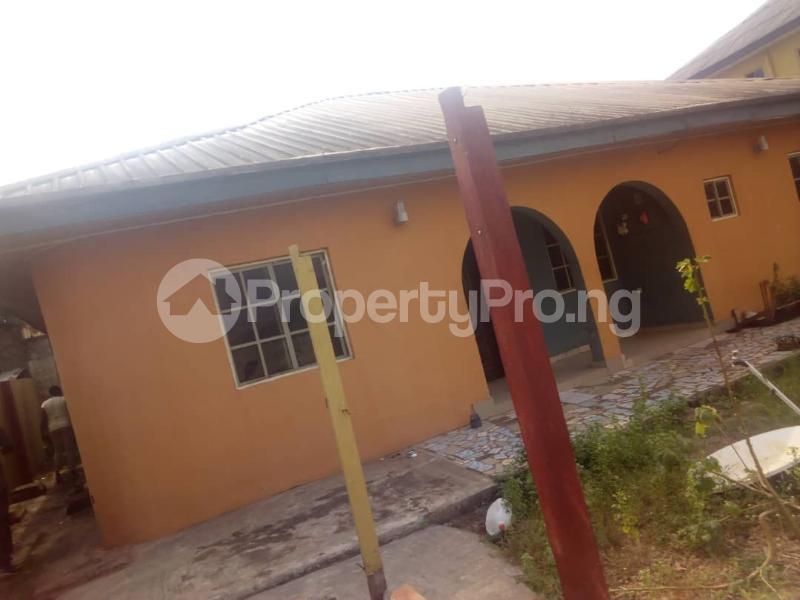 3 bedroom Detached Bungalow House for rent Ashipa road,amule busstop,ipaja Ayobo Ayobo Ipaja Lagos - 14