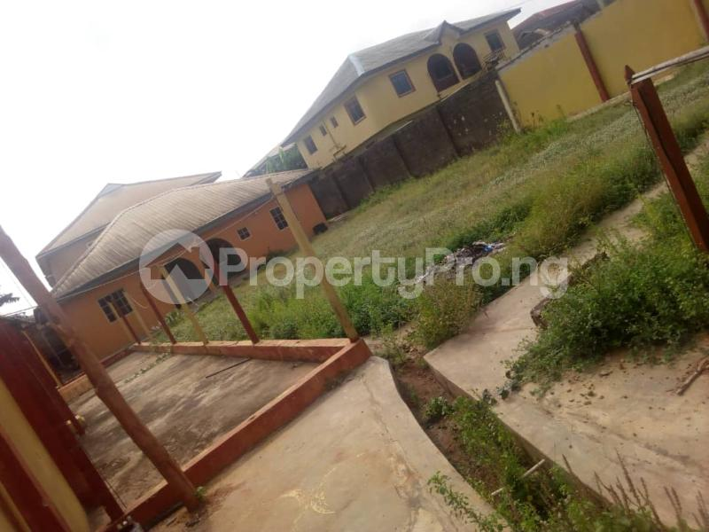 3 bedroom Detached Bungalow House for rent Ashipa road,amule busstop,ipaja Ayobo Ayobo Ipaja Lagos - 10