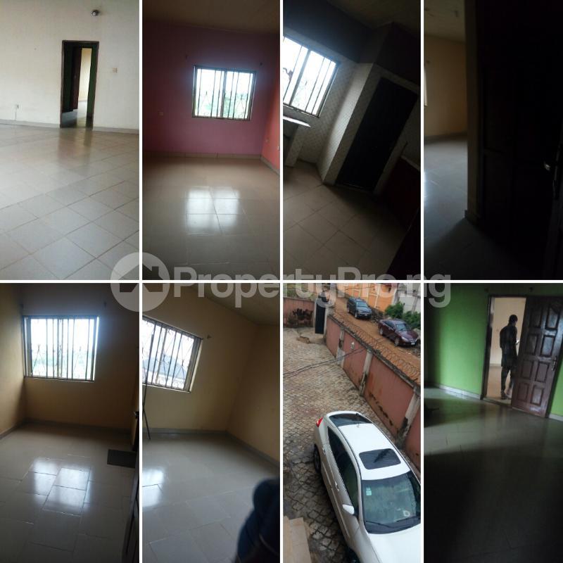 3 bedroom Blocks of Flats House for rent Egbeda Alimosho Lagos - 8