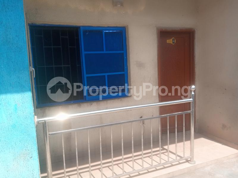 3 bedroom Flat / Apartment for rent Agege Agege Lagos - 7