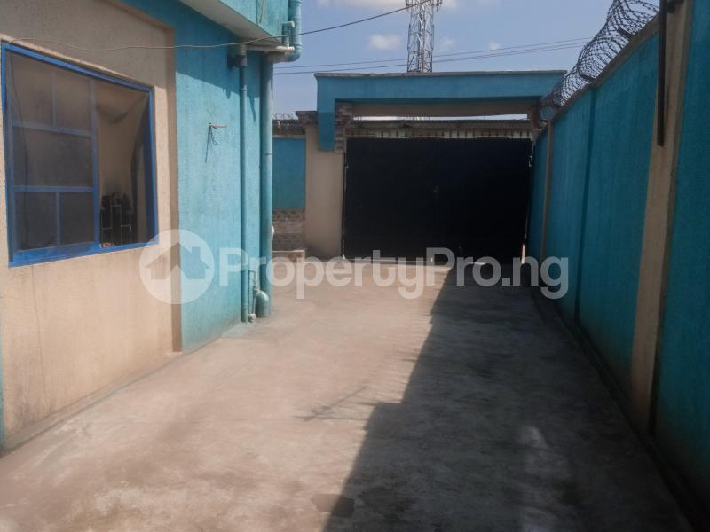 3 bedroom Flat / Apartment for rent Agege Agege Lagos - 8