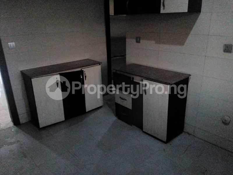3 bedroom Flat / Apartment for rent  orile agege  Agege Lagos - 4