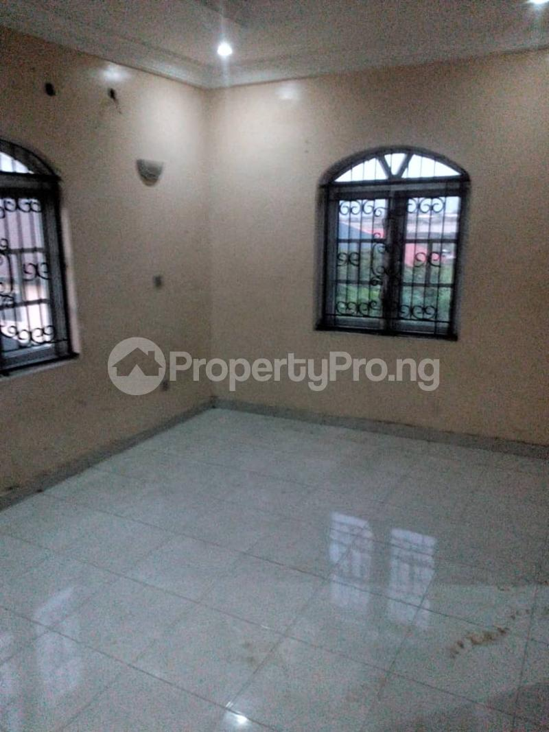 3 bedroom Flat / Apartment for rent  orile agege  Agege Lagos - 1