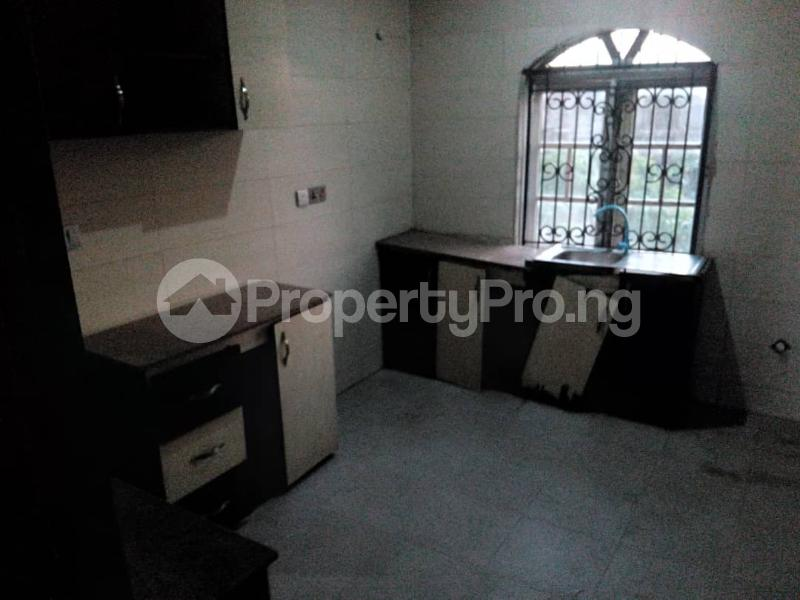 3 bedroom Flat / Apartment for rent  orile agege  Agege Lagos - 5