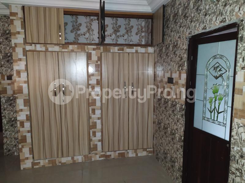 3 bedroom Flat / Apartment for rent  puposhola Abule Egba  Abule Egba Lagos - 4